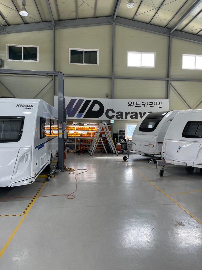 Wid Caravan