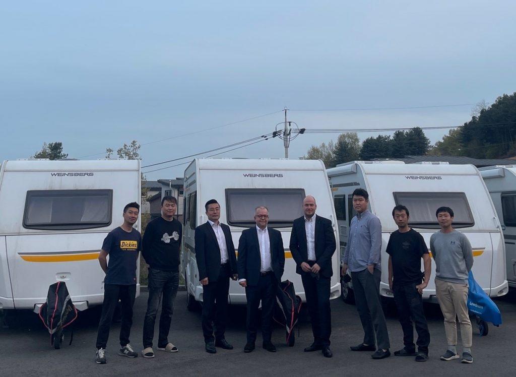 One Caravan