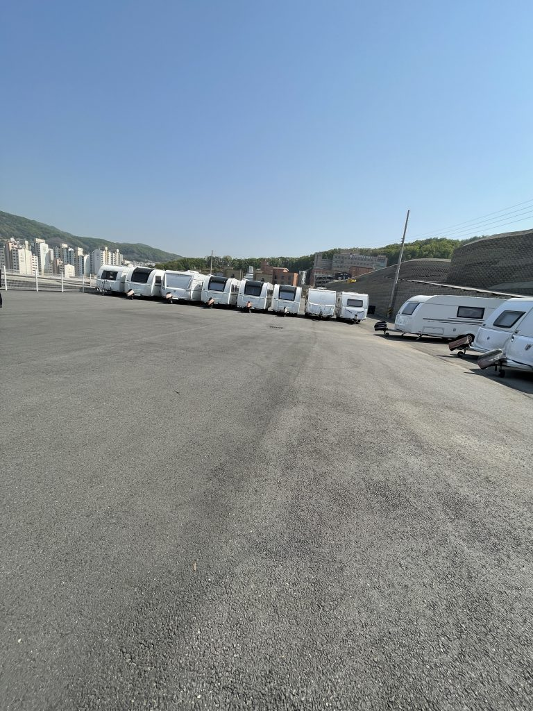 German Caravan