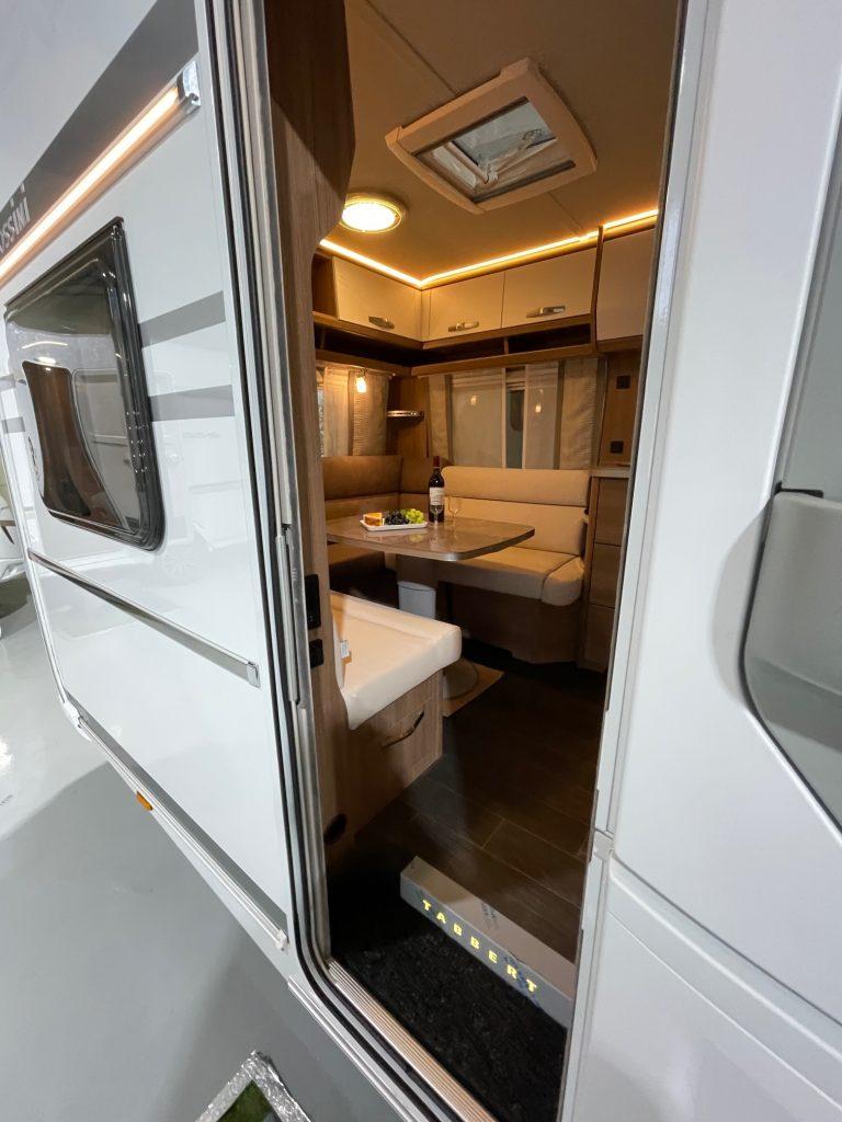Caravan Leisure